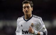 Mesut Oezil từng 'bá đạo' thế nào tại Real Madrid?