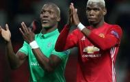 Paul Pogba: Thật kỳ diệu khi được gặp anh trai