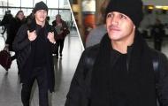 Sanchez bay sang Ý, Milano hay Turin?