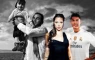 CR7 sát cánh cùng Angelina Jolie trong series truyền hình