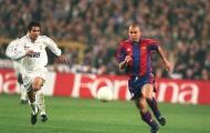 Ro 'béo' tiết lộ lý do rời Barca