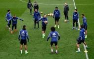 TRỰC TIẾP Real Madrid 2-0 Espanyol: Bale ghi bàn chốt hạ (Kết thúc)