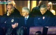 Wenger rời đi, thượng tầng Arsenal náo loạn