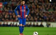 02h45 ngày 20/02, Barcelona vs Leganes: Cơn thịnh nộ của Gã khổng lồ