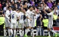 Chùm ảnh: Vừa trở lại, Bale đã nổ súng hạ Espanyol