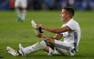 Lucas Vazquez: 'Máy chạy' của Real Madrid