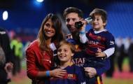 Messi lên kế hoạch cho 2 lễ cưới vào mùa Hè