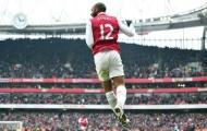 Những cú đặt lòng mang thương hiệu của Thierry Henry