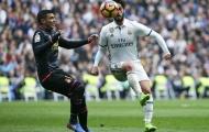 Real Madrid 2-0 Espanyol (Vòng 23 La Liga)