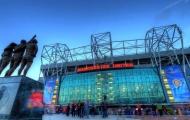 Vào ngày này  19.2  Man United đá khai trương sân Old Trafford