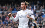 Zidane: 'Bale quá đặc biệt, thế giới chỉ có một Bale duy nhất'