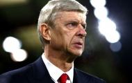 Chưa đá, Arsenal đã gặp bất lợi lớn