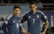 Điểm tin tối 20/02: Pogba ngày càng ăn ý với Ibra; Barca tính gây sốc với Di Maria