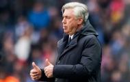 Khiêu khích cổ động viên, Ancelotti sắp nhận án phạt