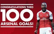 5 điểm nhấn Sutton 0-2 Arsenal: Walcott lập kỷ lục, FA Cup không đủ cứu Wenger