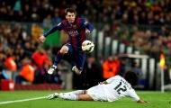 Điểm tin tối 21/02: Real 3 lần 'vồ hụt' Messi; Pep bất lực với Aguero