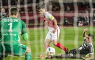 Góc HLV Trần Minh Chiến: Đợi AS Monaco gây bất ngờ