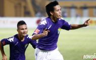 Hàng công bế tắc, Hà Nội để đội bóng Philippines cầm hòa tại Mỹ Đình