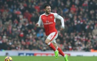 Thống kê: Lucas Perez cần được đá chính nhiều hơn tại Arsenal