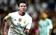 TIẾT LỘ: Vì Messi, Real 'tam cố thảo lư' bất thành