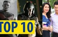Top 10 cầu thủ từng xuất hiện trên màn ảnh   Phần 2