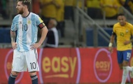 Ước gì, Lionel Messi là người Brazil