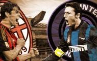 Vào ngày này  21.02  Milan thắng ngược Inter trong mùa giải đầu tiên của Kaka'