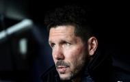 Atletico rộng cửa đi tiếp, Simeone vẫn chưa hài lòng