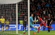 Bayer Leverkusen 2-4 Atletico Madrid (Vòng 16 đội Champions League)