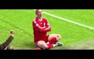 Fernando Torres và bàn thắng ra mắt Liverpool vs Chelsea