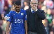 Góc Leicester: Níu kéo hay buông bỏ