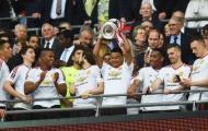 Các đội bóng sẽ được thay 4 cầu thủ tại tứ kết cúp FA
