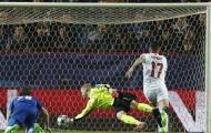 Chiến đấu ngoan cường, Leicester chỉ chịu thua sát nút Sevilla