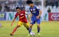 Điểm tin bóng đá Việt Nam sáng 23/2: Công Phượng và đồng đội buồn sau scandal của Long An