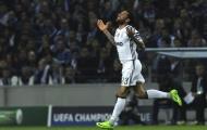 Ghi 2 bàn trong 2 phút, Juve đánh bại 10 người của Porto ngay trên sân khách