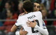 Man United nhận hung tin sau chiến thắng Saint-Etienne