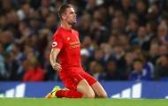 Tất cả 23 bàn thắng của Jordan Henderson cho Liverpool