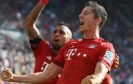 21h30 ngày 25/02, Bayern Munich vs Hamburg SV: Chạy trốn tử thần