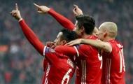 3 cầu thủ không thể thay thế ở Bayern Munich: Không Lewandowski, không Mueller