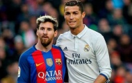 5 kỷ lục cả Messi và Ronaldo chưa chạm tới