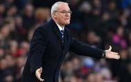 8 chiến lược gia có thể thay thế Claudio Ranieri dẫn dắt Leicester