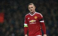 Điểm tin sáng 24/02: Xong tương lai Rooney, Ranieri bị sa thải, Barca sẽ có Sampaoli