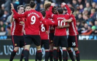 Dự đoán vòng 26 NHA: M.U 'hái quả ngọt'; Liverpool nhấn chìm Leicester