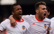 Luís Nani chơi cực hay trận gặp Real Madrid