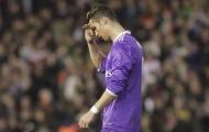 Ronaldo kêu gọi thủ thành Navas dâng cao tấn công