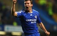 Tại Chelsea, Andriy Shevchenko thể hiện ra sao?