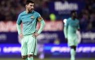 Trước vòng 24 La Liga: Tâm điểm Vicente Calderon