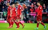 Bayern Munich: Cẩn thận không thừa