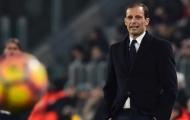 Góc Juventus: Lời khẳng định của Allegri!