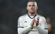Huyền thoại Arsenal giục Rooney rời M.U